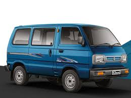 Vans Buck Trend To Top Auto Charts The Economic Times