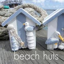 Beach Hut Decorative Accessories Seaside Gifts maritime and nautical gifts and beach decorations 9