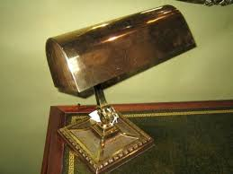 vintage desk lamp good things to pair a with are like brass old fashioned e52