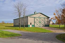 eight nifty tricks to save money when building a pole barn