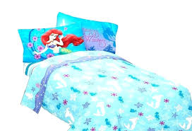 little mermaid sheets little mermaid bedding twin the little mermaid bedding mermaid bedding twin duvet cover princess toddler design little mermaid bedding