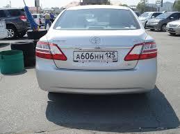 2011 Toyota Premio For Sale, 1800cc., Gasoline, FF, Automatic For Sale