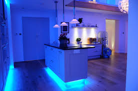 Kitchen Led Lights Kitchen Led Lighting 10x50cm Bright Kitchen Led Strip Light Dc12v