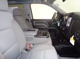 2018 New Chevrolet Silverado 1500 4WD Crew Cab Short Box LS at ...