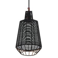 Industriële Zwarte Hanglamp Industriele Lampen Kameraankledennl