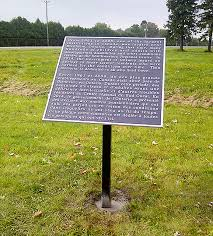 Theft of plaque angers C-K officials - The Chatham VoiceThe Chatham Voice |  Your Chatham-Kent Community Newspaper