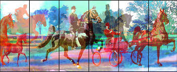 wele to the american saddlebred museum
