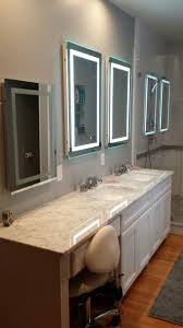 Bathroom Heated Mirrors 17 Best Ideas About Illuminated Mirrors On Pinterest Bathroom