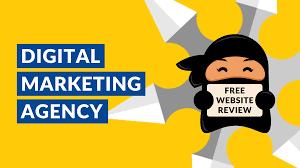 Digital Marketing Agency - UK, EU, USA | Exposure Ninja