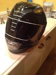 misc u mirin my new motorcycle helmet power ranger brahs gtfih