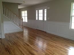 keep in mind that the above pictures are all of natural floors with no stain when you intend to apply a stain to the floor especially a darker stain