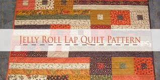 Lap Quilts Patterns 10 free jelly roll quilt patterns | Quilt ... & Lap Quilts Patterns 10 free jelly roll quilt patterns Adamdwight.com