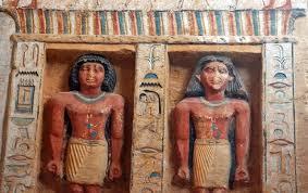 Risultati immagini per sacerdoti egizi