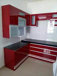5 Reasons Why Modular Kitchen Designs Are The Latest Trend In Home Decor Kitchen Cabinet Interior Interior Design Kitchen Kitchen Furniture Design