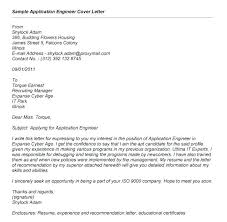 How To Compose A Cover Letter For A Job Cover Letter For Teaching ...
