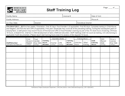 Excel Spreadsheet To Track Employee Training Free Excel Spreadsheet Training Templates Rocket League