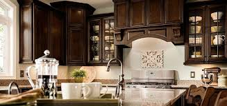 Addington Cherry French Roast by Thomasville Cabinetry   Dream ...