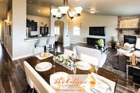Model Homes At Timbermist Open Today Coleman Homes News And - Model homes interior design