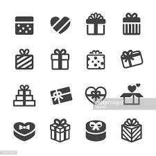 60点の誕生日の贈り物のイラスト素材クリップアート素材マンガ素材