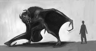 Image result for giant bat