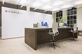 Company Office Design Enchanting Office Tour The New Rituals Cosmetics Amsterdam Office Stephen