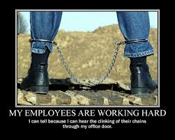 funny motivational posters for office. (De)Motivational Poster: My Employees Are Working Hard Funny Motivational Posters For Office E