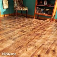installing vinyl plank flooring how to install floating over tile view all
