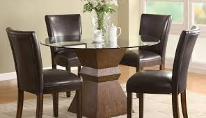 and extendable square for set design adorable base small black white round designs seat below table