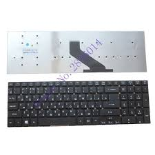 Russian Keyboard for Acer Aspire V3-571g 5830 5830G 5830T ...