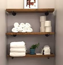 Ivory Floating Shelves Cool Industrial Floating Shelves Verysillymayor