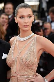 red carpet look mandatory credit photo by david fisher rex shutterstock 5682155b bella hadid