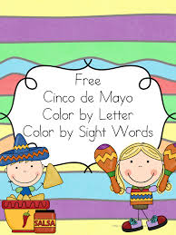 Cinco de mayo worksheets and coloring pages. Cinco De Mayo Coloring Pages For Preschool Or Kindergarten