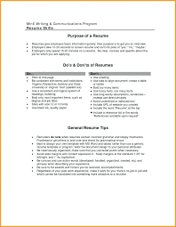 How To Write Resume Headline For Freshers Resume Title Samples