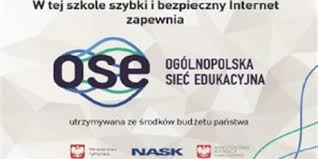 Dołączenie szkoły do OSE - możliwe problemy z dostępem do sieci Internet  oraz telefonią stacjonarną. - Zespół Szkół Gastronomiczno - Hotelarskich  (Technikum Nr 3, Branżowa Szkoła I stopnia Nr 3)