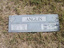 Dustin Craig Anglin (1952-1952) - Find A Grave Memorial