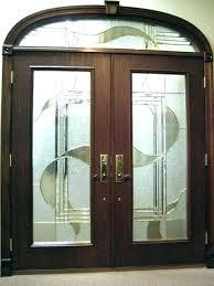 door lite inserts front door glass replacement decorative door glass inserts medium size of glass inserts