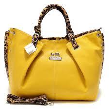 ... East West Medium Satchels Arc Cheap Coach Madison Leopard Large Yellow  Satchels ACM ...