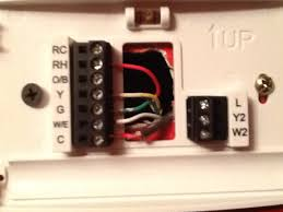 wiring diagram emerson digital thermostat the wiring diagram emerson ac thermostat wiring emerson wiring diagrams for wiring diagram