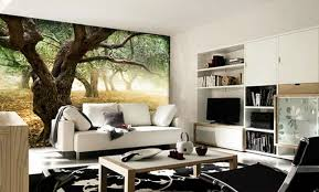 Wall interior design