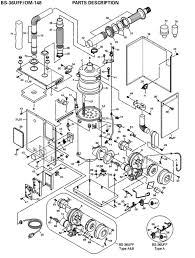toyotomi om 148 exploded view toyotomi om 148 oil water heater schematic on grundfos wiring diagrams