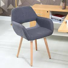 wooden desk chair solid wood dining chair creative desk chair stool backrest chair modern simple casual