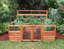 Small Picture Small Vegetable Garden Ideas Smart Garden Ideas