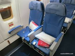 the good news exit row seats a ton of leg room the bad new the horrible armrest that doesn t budge