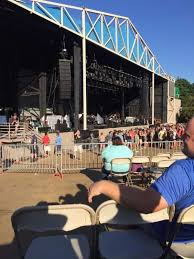 Bonner Springs Amphitheater Seating Chart Photos At Providence Medical Center Amphitheater