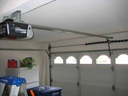 garage door opener image collections door post