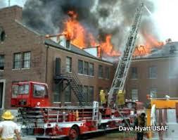 Essay on fire brigade in english