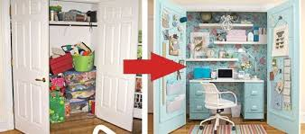 turn closet home office. Over The Years, We\u0027ve Shared Various Ways People Have Morphed Their Closets Into Home Office, But We Still Aren\u0027t Bored Of Seeing All Different You Turn Closet Office