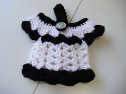 Crochet Towel Topper Pattern Adorable Dress Towel Toppers Crochet Inside Crochet Kitchen Towel Topper