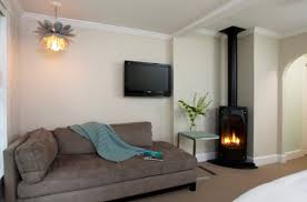 Bedrooms  Heaters That Look Like Fireplaces Free Standing Small Fireplace