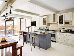Kitchens In Victorian Houses Converting Two Victorian Flats Into A Family Home Real Homes